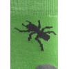 axant Trekking Skarpetki Dzieci 3 w paczce szary/zielony